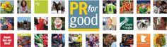 PR For Good