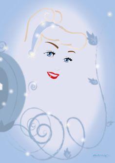 Allure - Cinderella by *AmadeuxWay on deviantART