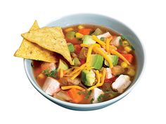 Tortilla Soup - Parenting.com