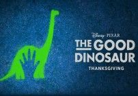 A better look at the newest Pixar film coming to theaters this Thanksgiving Pixar has done a lot of very good films since they were created. Who can forget Wall-E, the Toy Story series or The Incredibles. These are just a few of the films they have released. But what they have coming up next …