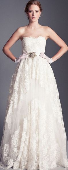 Temperley London 2013 bridal collection ♥✤ | Keep the Glamour | BeStayBeautiful