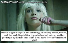 Talking Beauty With 'Dance Moms' Star Maddie Ziegler. Sia's favorite tween spills the deets on her Kardashian obsession, that platinum wig and her OTHER passion: beauty. Sia Video, Dance Moms, Monster Rancher, Mtv Videos, Dance Videos, Music Videos, Music Pics, Mirai Nikki, Teen
