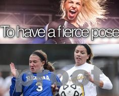 Hahaha this is what soccer players look like