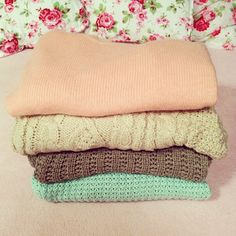 """""""I simply love chunky knits and the sweater weather! { @choiescloth @chicwish @mangofashion @topshop }"""""""