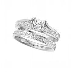 #engagementring #weddingring