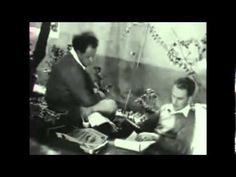¡Que viva México! 1/8 - Sergei Eizenstein masterpiece (you can find all 8 pieces on youtube - just replace the 1 with a 2 and so on in the search bar)