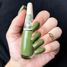 Spring Nail Art, Spring Nails, Garra, Cute Acrylic Nails, Green Nails, How To Make Hair, Manicure And Pedicure, Diy Nails, Nail Tips