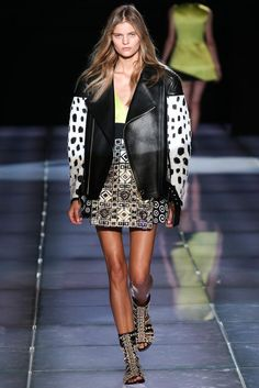 Fausto Puglisi Spring 2015 Ready-to-Wear - Collection - Gallery - Look 35 - Style.com