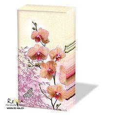 Orchids, Trends, Kraft Paper, Glass Bottles, Book Folding, Card Stock, Lilies, Beauty Trends, Orchid