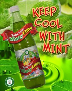 Rehan sharbat minty lime is a best drink to keep your mind and body cool and healthy for contact call at 9811487867