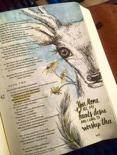Bible journaling By Yvette Ard Bowling Scripture Art, Bible Art, Bible Scriptures, Bible Quotes, Bible Drawing, Bible Doodling, Bible Study Journal, Art Journaling, Scripture Journal