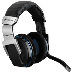 Vengeance® 2000 Wireless 7.1 Gaming Headset - Super comfy, sound great