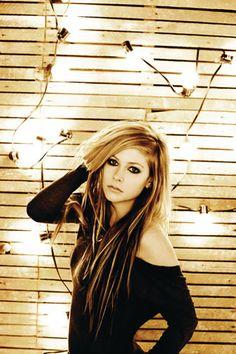 Avril Lavigne - Vagalume