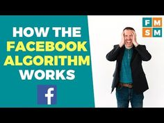 Make Note 9:45 in-How The Facebook Algorithm Works - YouTube Administrative Work, It Works, Note 9, Facebook, Youtube, Youtubers, Youtube Movies