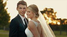 A Story of Love & Loss   Providence Hill Farm Wedding Video {Kristin & A...