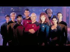 Top 10 Star Trek: The Next Generation Episodes - YouTube