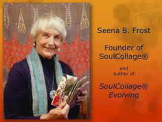 """""""Invitation to SoulCollage®,"""" our introductory video - on YouTube alone, more than 35,000 views and counting!"""