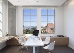 Venture Capital Firm Offices by Feldman Architecture, San Francisco – California » Retail Design Blog
