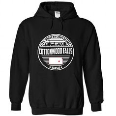 Cottonwood Falls Kansas Special Shirt 2015-2016 - #logo tee #hoodie creepypasta. MORE INFO => https://www.sunfrog.com/States/Cottonwood-Falls-Kansas-Special-Shirt-2015-2016-7620-Black-41736956-Hoodie.html?68278