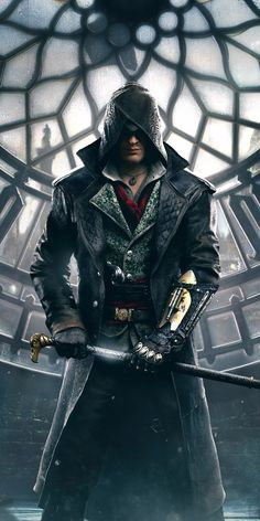 Assassins creed syndicate video game hoodies - Video Games - Ideas of Video Games - Assassins creed syndicate video game hoodies Assasins Creed Unity, Arte Assassins Creed, Assassins Creed Black Flag, Video Game Hoodies, Assassin's Creed Hd, Assassin's Creed Wallpaper, Assassins Creed Wallpaper Iphone, Wall Wallpaper, Best Gaming Wallpapers