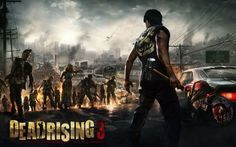 #Tecnologia Dead Rising 3 podría aparecer en PC, hace una aparición en Steam,