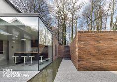 New office X-act Architecten #newoffice #infinitum #vandemoortel #xact #architecture #design #modern