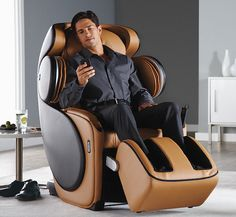 OSIM uDivine App Massage Chair - $4600