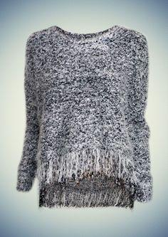Πλεκτή Ασσύμετρη Μπλούζα Crochet Top, Tops, Women, Fashion, Moda, Women's, Fashion Styles, Woman, Fasion