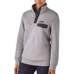 Products Patagonia Women S Cotton Quilt Snap Pullover And