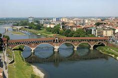 Ticino - Pavia Italy