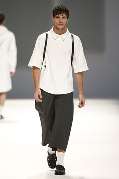 Isometric | 080 Barcelona Fashion Week. SS16. Catalonia