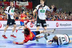 Spain v Germany - Men's EHF European Championship 2016 | Getty Images