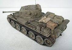 Cromwell Tank, British Tanks, Military Equipment, Scale Models, Military Vehicles, Tanks, Army Vehicles, Scale Model
