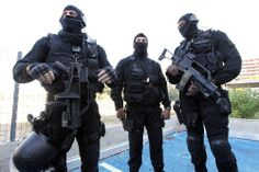 GIPN - Groupes d'Intervention de la Police Nationale (France)