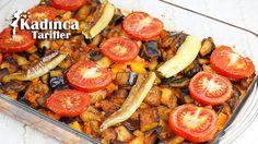 Fırında Tavuklu Patlıcan Yemeği Tarifi nasıl yapılır? Fırında Tavuklu Patlıcan Yemeği Tarifi'nin malzemeleri, resimli anlatımı ve yapılışı için tıklayın. Yazar: AyseTuzak