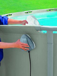 INTEX Pool LED Poolbeleuchtung Intex Pool, Cool Pools, Jacuzzi, Magnets, Wall Lights, Shopping, Appliques, Whirlpool Bathtub