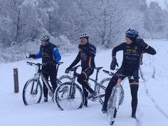 COLD Bicycle, Cold, Spaces, Bike, Bicycle Kick, Bicycles