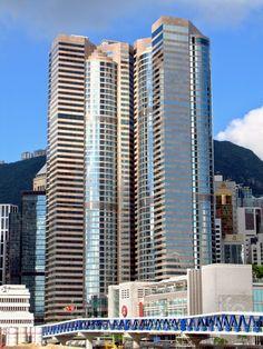 5 Bolsa Hong Kong Stock Exchange, China