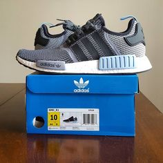 For Sale.  Adidas NMD R1 Size 10 $175.00 shipped in US lower 48 states PayPal invoice.  DM if interested.  #igsneakercommunity #kickscollector #kicks4sale #boostvibes #boostlife #igsneakers #kickstagram #instakicks #kicks0l0gy #snkrhds #boostlove #runners #boostlove #runnergang #4sale by t.morrison215