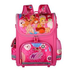 Orthopedic Children School Bags For Girls New 2016 Kids Backpack Monster High WINX Book Bag Princess Schoolbags Mochila Escolar  #bag #fashion #Happy4Sales #handbags #shoulderbags #backpack #highschool #L09582 #YLEY #kids #bagshop