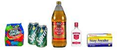 basic flavor ingredients
