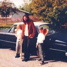 Lana met Jim Morrison at the famous Whisky-a-Go-Go in 1969. One day, after Jim had wrecked his car and had no way home, Lana took him to her family's house where her mother invited Jim to stay for dinner. Lana was horrified, but Jim insisted he stay and eat.