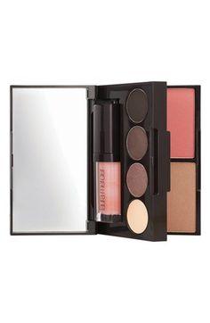 Laura Mercier 'Color to Go - Natural Nudes' Eye, Cheek & Lip Palette, $50 #Nordstrom