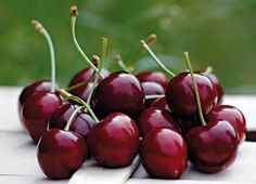 Marostica cherries P.G.I. -  The oldest known document making reference to cherry growing in Marostica, a town famous for its annual chess game, dates back to the early fifteenth century.  http://www.veneto.to/veneto-qualita-dettaglio?uuid=4f2d3734-668c-4ffd-8168-0924e4fcc8ef&lang=en