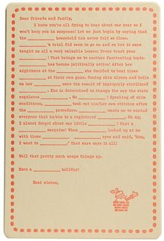 52 Best Mad Libs Games images in 2013 Xmas Christmas