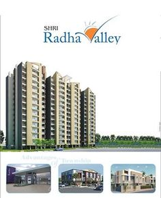 #SHRI Group Fully serviced and fully furnished apartments #SHRI Radha Valley that showcases awe inspiring features like Clubhouse, Coffee Bar, #Gymnasium, Parking, #SwimmingPool and much more.  Explore Us : www.shriradhavalley.co Call us : +91 80570 33333