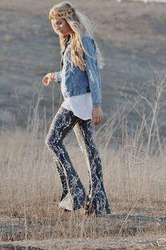 Kimonos Stevie Nicks And Boho On Pinterest