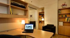 One-Stop Residence & Hotel in Kuala Lumpur - Book a Hotel hotel