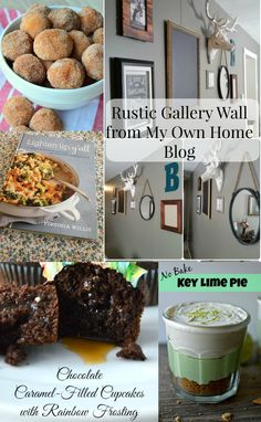 Talented Tuesday Link Party #19 - My Own Home