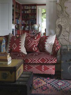 Andrew Martin #eclecticdecor #InteriorDesign